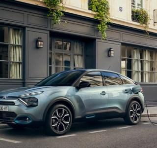 Citroën ë-C4 électrique: prix, date de sortie et finitions enfin dévoilés