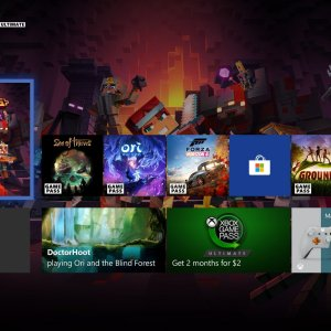 Xbox One : la mise à jour de juin permet d'y voir plus clair dans sa bibliothèque de jeux