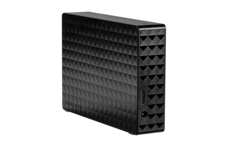 Bon prix pour ce disque dur externe d'une capacité de 8 To de stockage