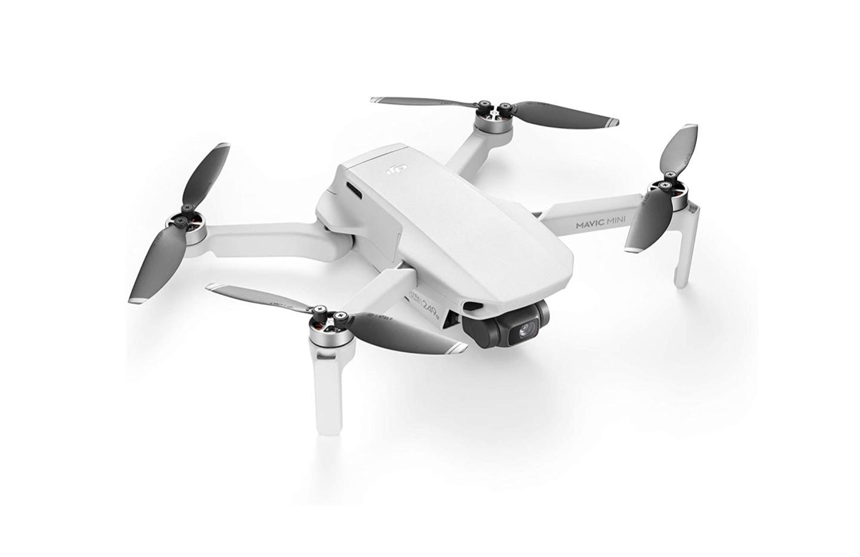 DJI Mavic Mini : Boulanger propose une belle réduction pour ce drone grand public