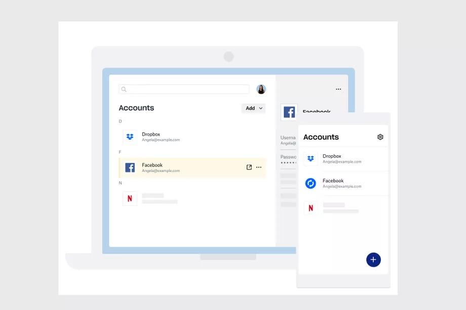 Dropbox lance Passwords : son propre gestionnaire de mots de passe