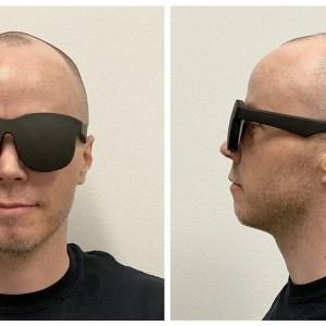 Oculus : Facebook Research dévoile les lunettes VR du futur