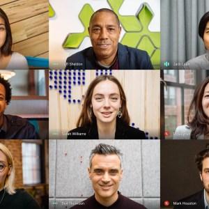 Google Meet : l'échéance est repoussée, les appels resteront gratuits