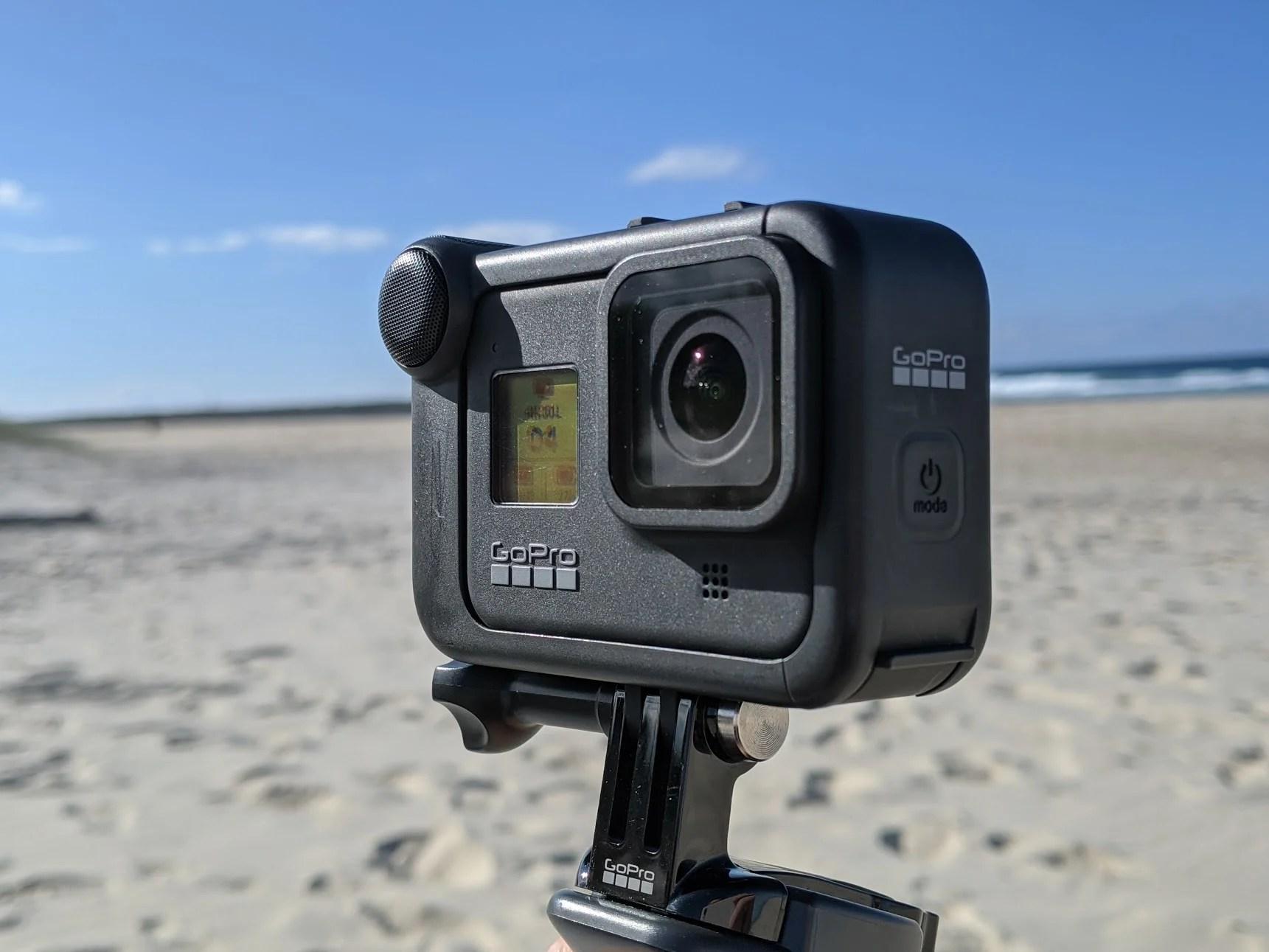 GoPro Labs : débloquez le potentiel de votre Hero 8 Black avec ces nouvelles fonctionnalités expérimentales
