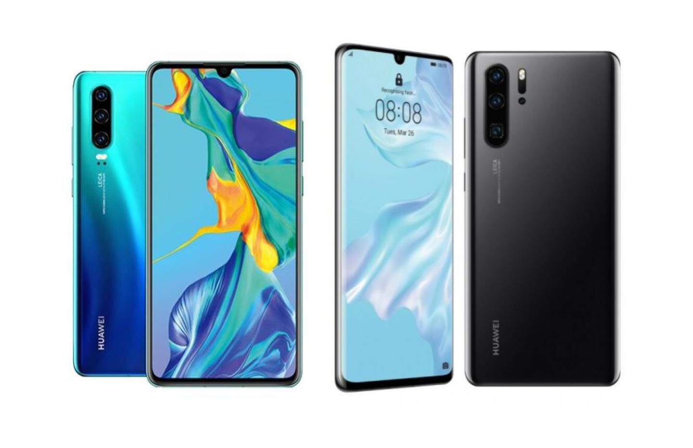 Huawei P30 et P30 Pro : Amazon baisse le prix de ces deux excellents smartphones