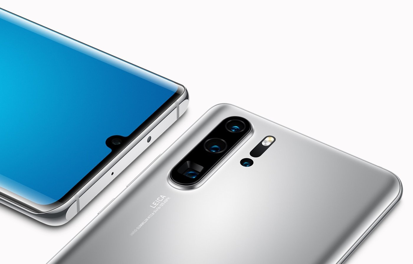 Le Huawei P30 Pro New Edition disponible en France : un petit refresh certifié Google