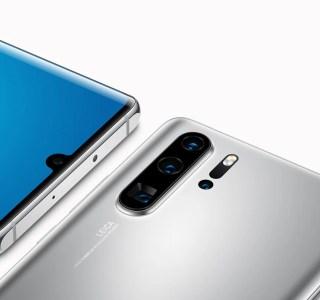 Le Huawei P30 Pro New Edition disponible en France : un petit refresh certifié Google
