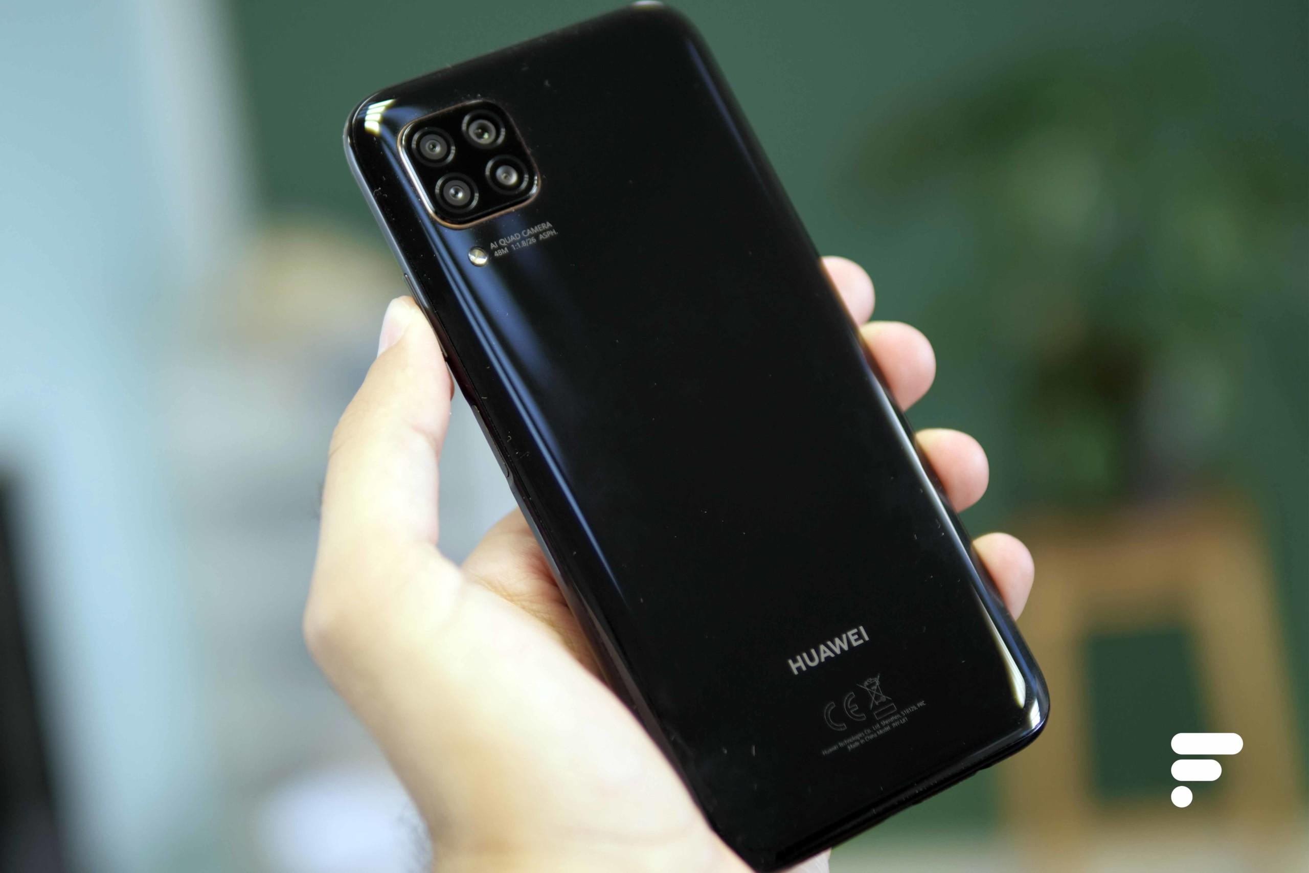 Huawei peut-être sauvé par AMD, PS5 et nouvelle sonnette vidéo intelligente – Tech'spresso