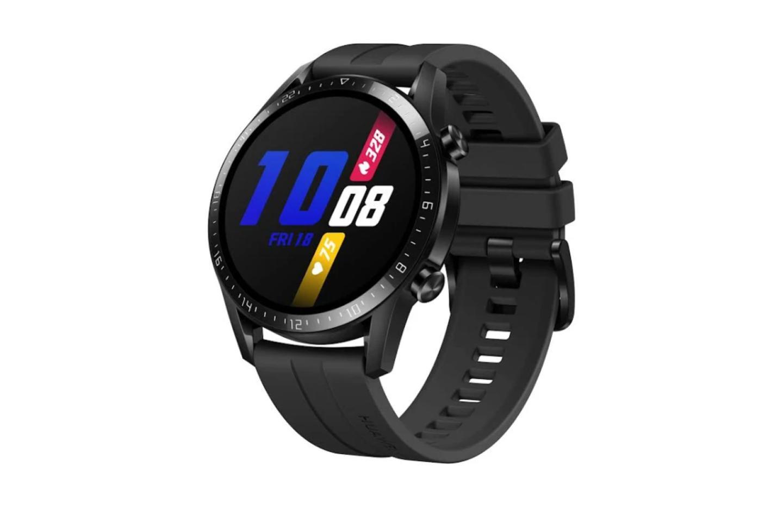 La Huawei Watch GT 2 est une montre connectée de plus en plus abordable