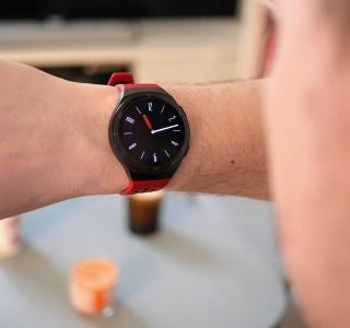 Test de la Huawei Watch GT 2e : l'autonomie et le sport avant tout