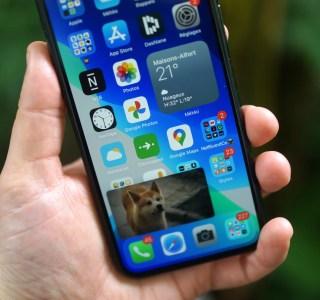 Nous avons installé iOS 14 sur iPhone, découvrez les principales nouveautés