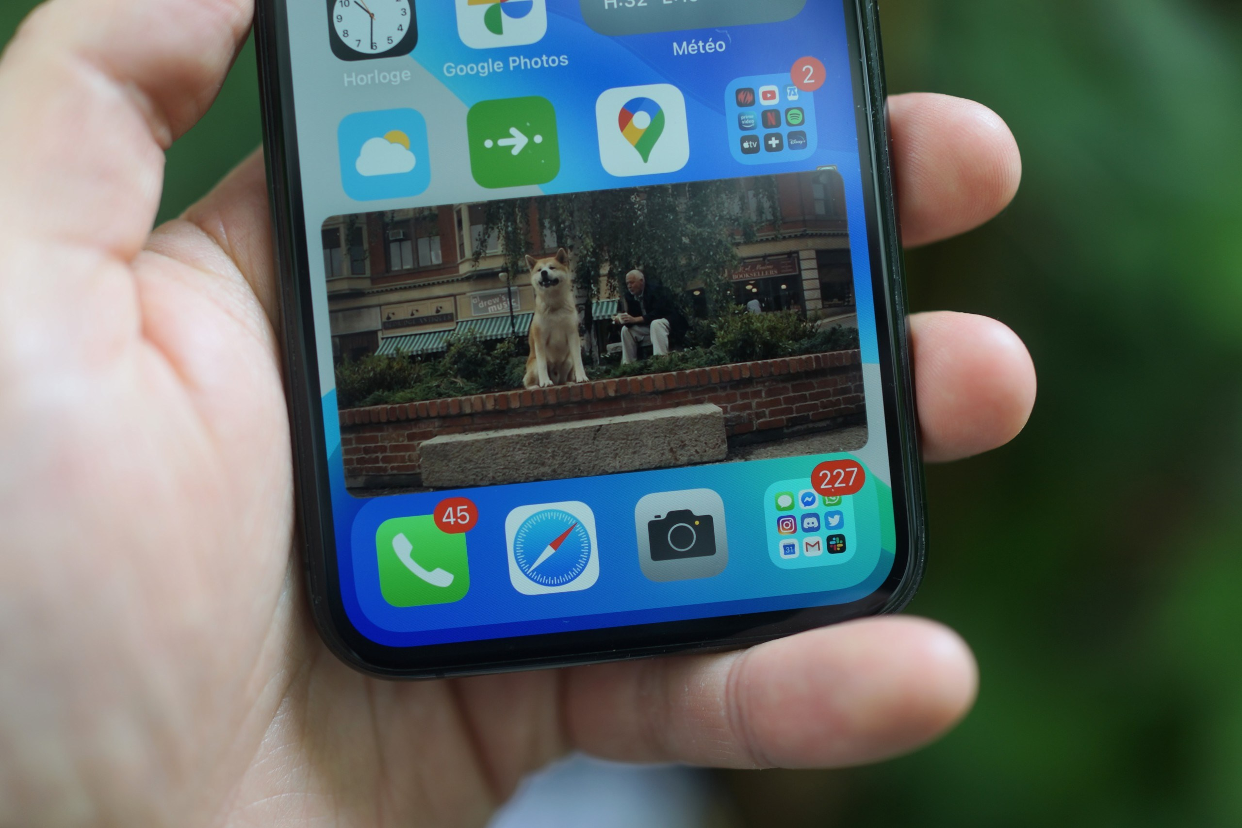 iOS14: Safari se remet en navigateur par défaut de façon intempestive