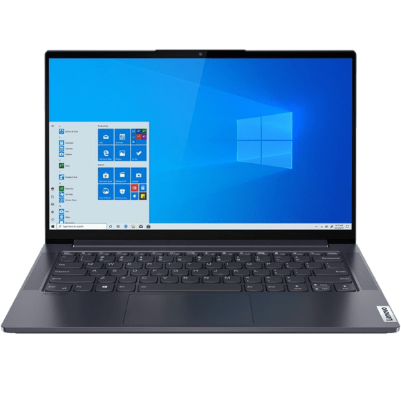 Lenovo Yoga SLim7