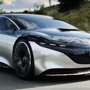 Nvidia et Mercedes-Benz s'associent pour créer la voiture du futur