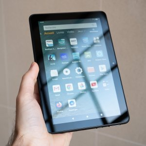Test de l'Amazon Fire HD 8 2020 : tout feu tout flamme ?