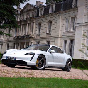La Porsche Taycan fait face à un rappel mondial : tout ce qu'il faut savoir