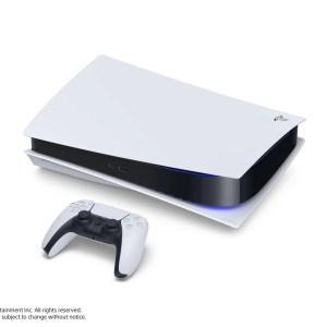 PS5 : Sony compterait fabriquer plus de consoles que prévu cette année