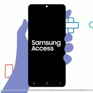 Samsung Access : changez de smartphone tous les 9 mois avec cet abonnement