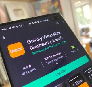 Samsung surpris en train d'enfreindre une règle du Google Play Store