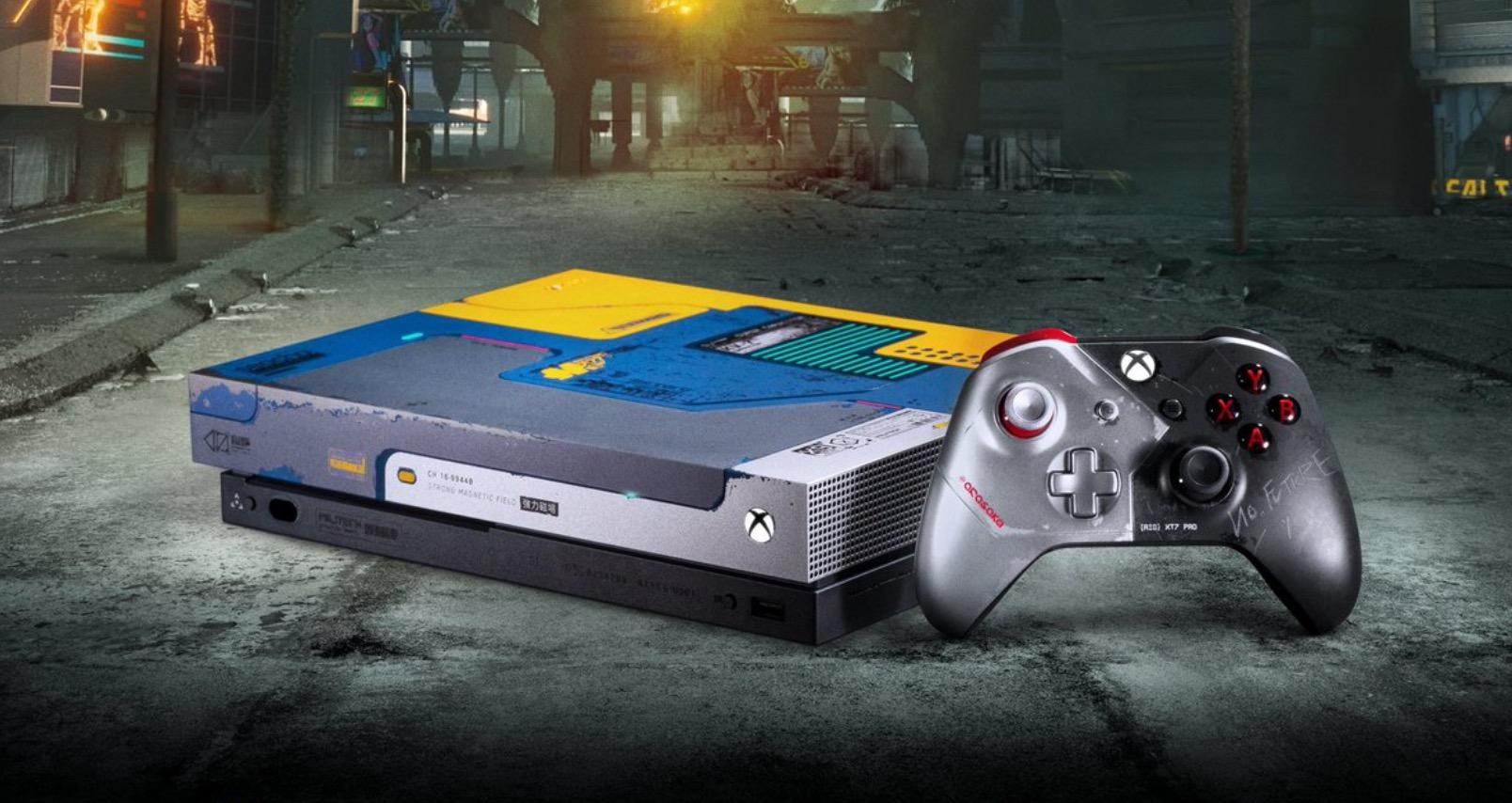 Microsoft associe désormais directement les jeux aux Xbox neuves vendues en bundle