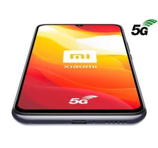 Xiaomi Mi 10 Lite : voici le smartphone 5G abordable du constructeur chinois