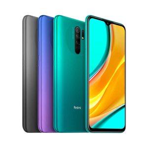 Redmi 9 : l'entrée de gamme de Xiaomi chute sous les 110 euros, c'est inédit