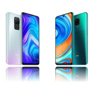 Où acheter les Xiaomi Redmi Note 9 et 9 Pro au meilleur prix en 2021 ?