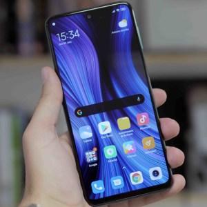Test du Xiaomi Redmi Note 9 Pro: assurément séduisant