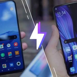 Xiaomi Redmi Note 9S vs Redmi Note 9 Pro: lequel est le meilleur smartphone?
