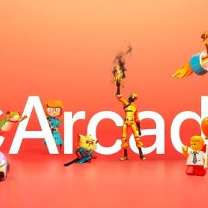 Apple Arcade changerait de stratégie : plus de rétention, moins de qualité