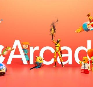 Apple a failli lancer une offre de cloud gaming en plus d'Apple Arcade