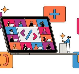 Éducation numérique : Apple met en ligne des outils pour apprendre à son rythme durant l'été