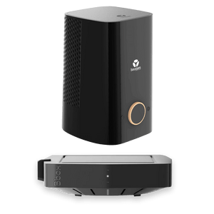 Bouygues Telecom Bbox Fibre Wi-Fi 6 4K