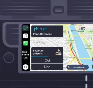 GPS : les meilleures applications avec info trafic pour éviter les bouchons