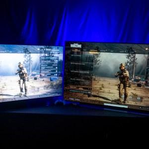 LG OLED CX vs Samsung QLED Q95T: quel est le meilleur téléviseur pour les gamers?