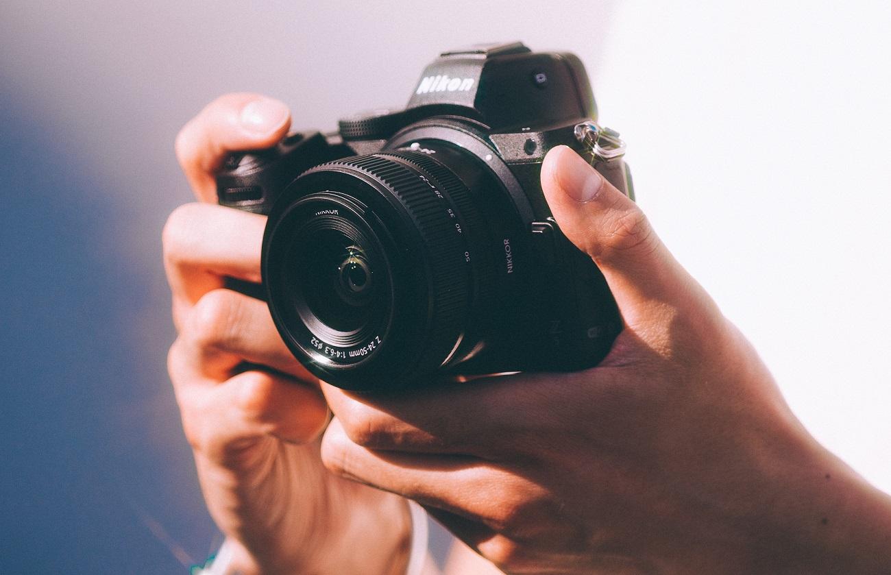 Nikon propose à son tour de transformer votre appareil photo en webcam