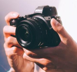 Nikon Z5 officialisé : la photographie full frame devient enfin accessible