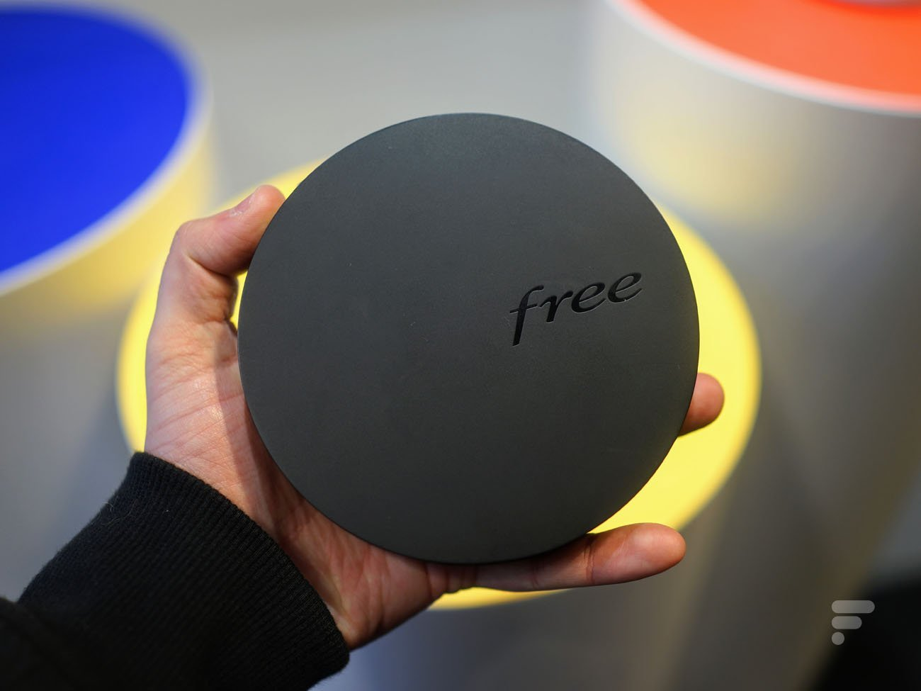 Prise en main de la Freebox Pop : une box Android TV qui ne dit pas son nom