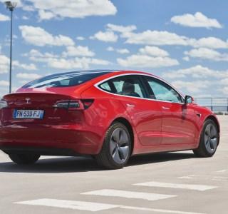 Essai de la Tesla Model 3 (2020) : on l'adore malgré ses défauts