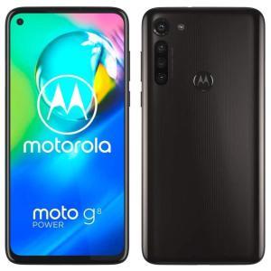 Partez 3 jours sans chargeur avec le Motorola G8 Power à petit prix