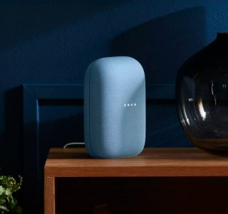 Google Nest : le design du successeur du Google Home est officialisé