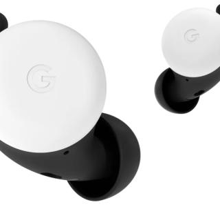 Google veut renforcer ses Pixel Buds en achetant la startup Dysonics