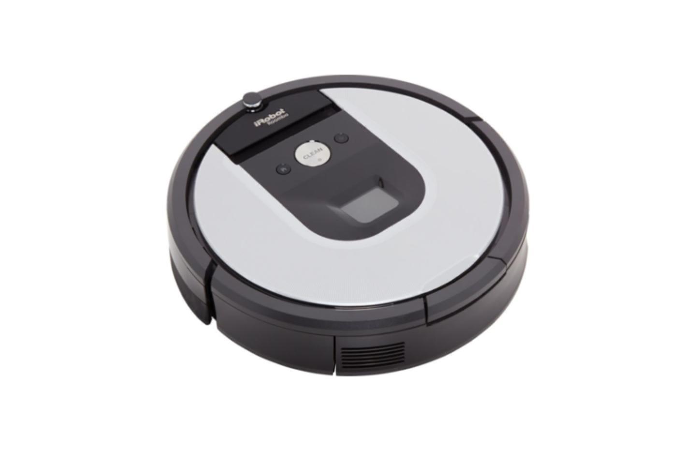 Engagez le robot aspirateur iRobot Roomba 965 pour 399 € au lieu de 649