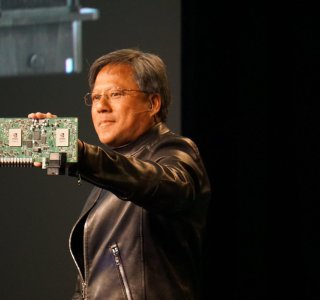 ARM : le rachat par Nvidia serait en bonne voie