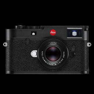 Leica M10-R : l'hybride légendaire M10 adopte un capteur de 40 mégapixels
