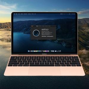 Apple Silicon : les MacBook de 13,3, 14 et 16 pouces sont attendus pour 2020 et 2021