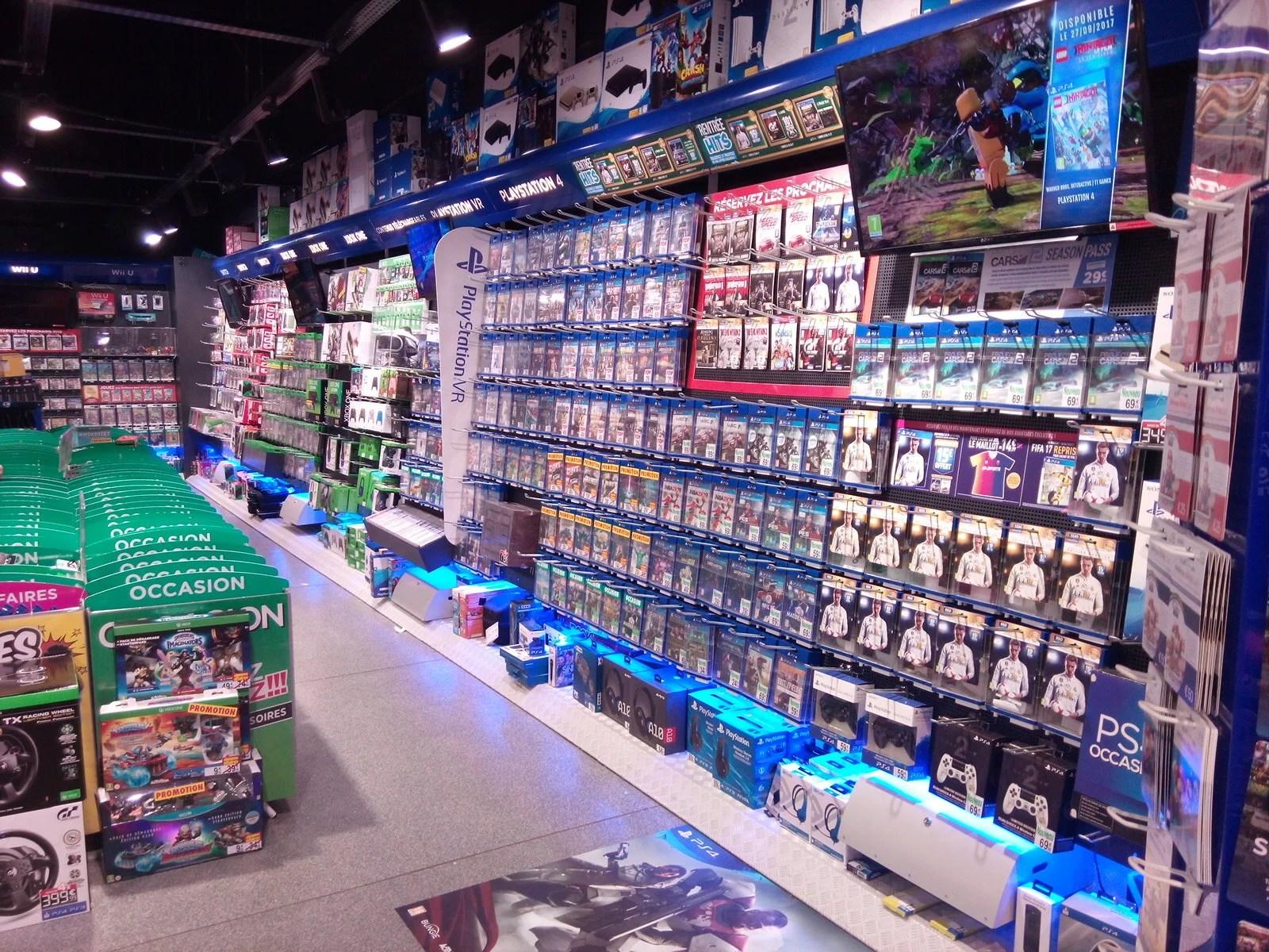 PS5 et Xbox Series X : le prix des jeux pourrait augmenter à 75 euros