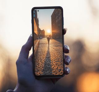 Motorola Moto G 5G Plus en Europe : de la 5G et du 90 Hz à prix contenu
