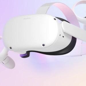 Oculus Quest 2 : un possible visuel laisse entrevoir un modèle dépoussiéré