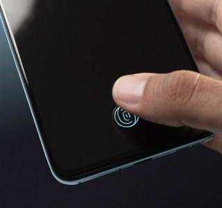 Le prochain Pixel pourrait avoir un capteur d'empreintes sous l'écran